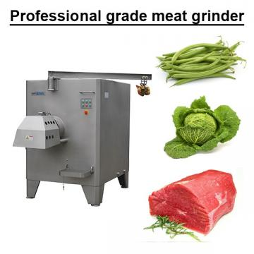 Easy Operation Professional Grade Meat Grinder With Meat  As Raw Material,long Life Time