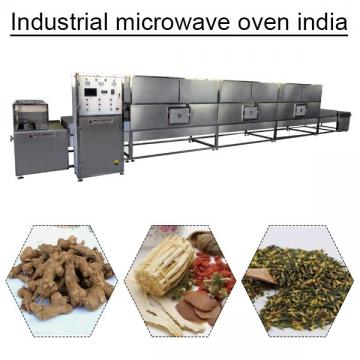 Automatic Simple Structure Industrial Microwave Oven India With Long Service Life