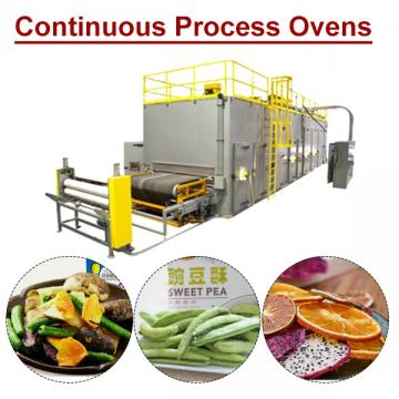 High-power Low Cost Continuous Process Ovens,Easy-operation