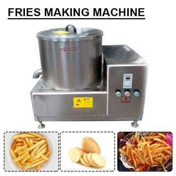 Ce Certification Multifunction Fries Making Machine,long Life Time