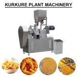 Fully Automatic Kurkure Plant Machinery For Extruded Snack