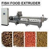 Self-cleaning Simple Structure Fish Food Extruder, Iso Certificate