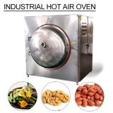 High-power Low Noise Industrial Hot Air Oven With Plc Control System