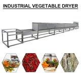 90kw Low Electricity Industrial Vegetable Dryer,Large Food Dehydrator