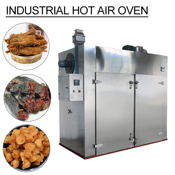 Automated Systems High-power Industrial Hot Air Oven,Industrial Dryers #1 image