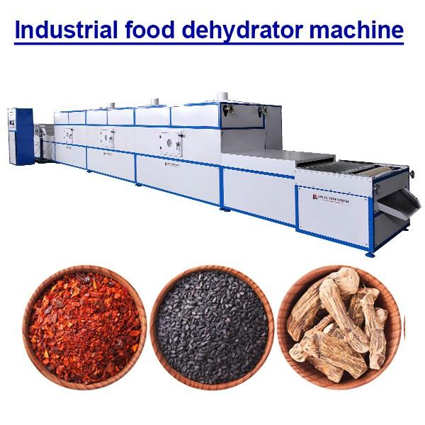 Easily Controlled High-yield Industrial Food Dehydrator Machine,no-pollution #1 image